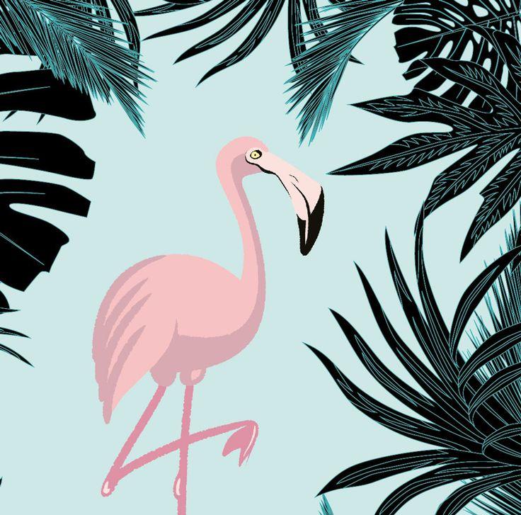 les 7 meilleures images du tableau flamingo by papermint sur pinterest tapis artisanales. Black Bedroom Furniture Sets. Home Design Ideas