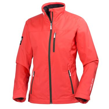 W CREW MIDLAYER JACKET A waterproof breathable jacket for extra protection from the cold.Double click to zoom in