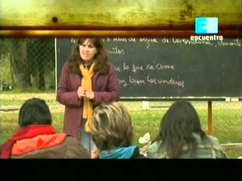 Curso de huerta Orgánica - 10 (La cosecha) 1 - YouTube