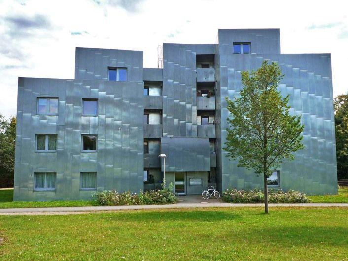 Siedlung Goldstein  Frank O. Gehry
