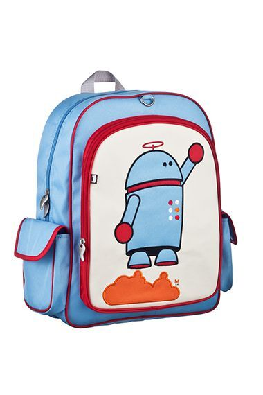 Big Kid pack Robot
