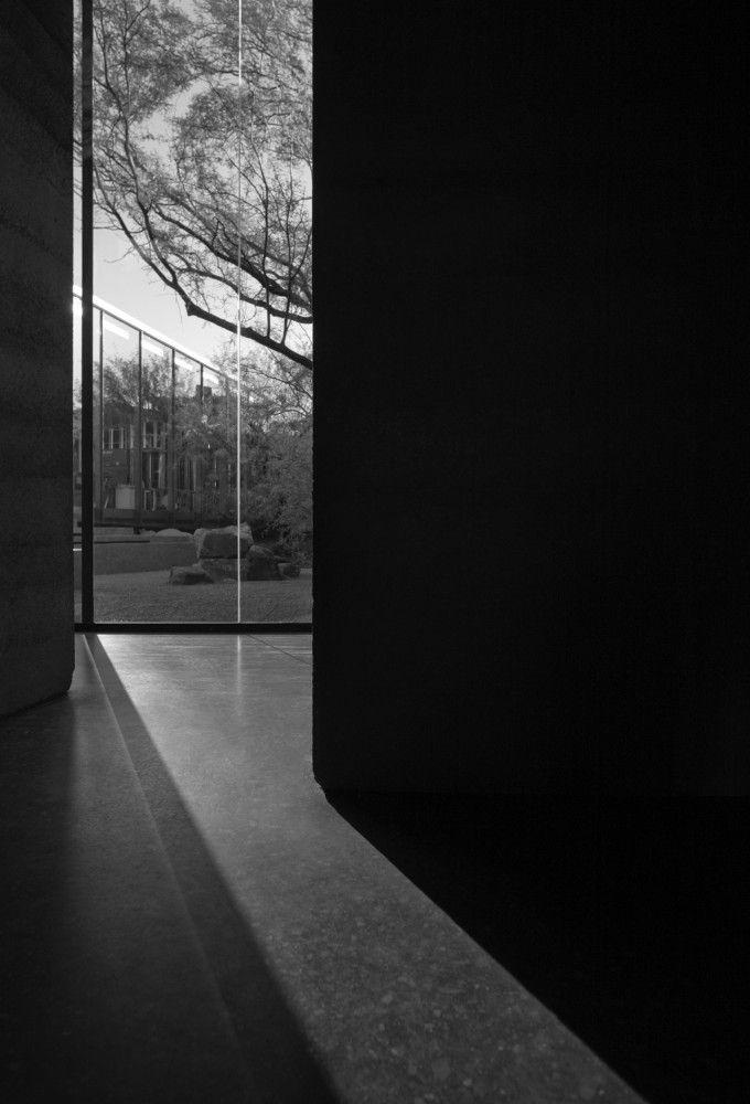 Desert+Courtyard+House+/+Wendell+Burnette+Architects