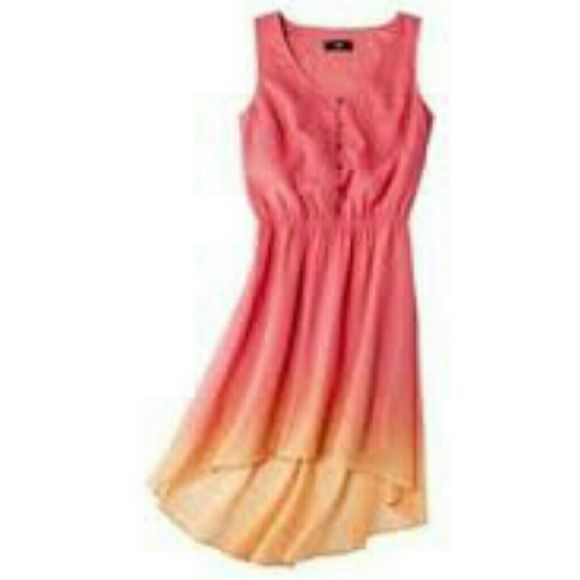 Clearance new Large Mossimo Dress Clearance new Large ciral mossimo dress mossimo Dresses