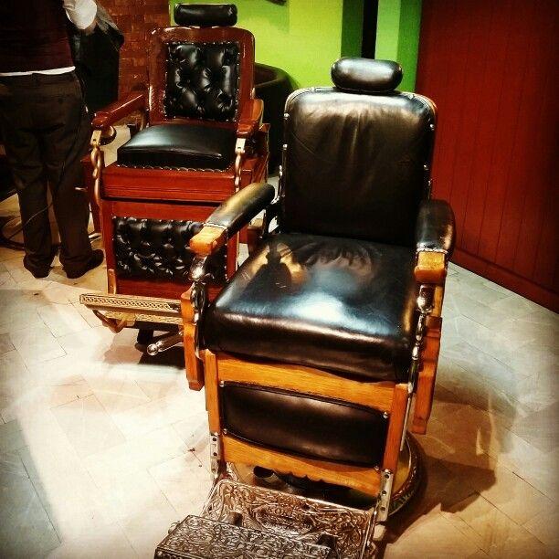 Bocsi yow  brinda  cultura e historia  de la barberia clasica #genuinoyfino
