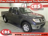 2010 Nissan Frontier For Sale in Raleigh, NC 1N6AD0CWXAC424016