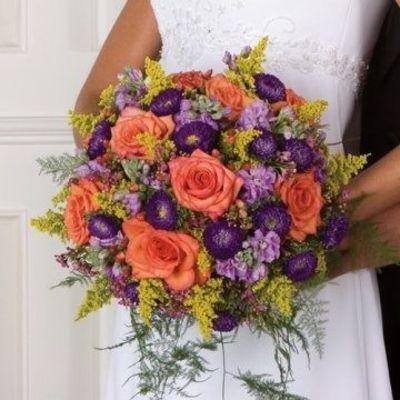 Rose Bridal Bouquet - Bridal Bouquet Ideas