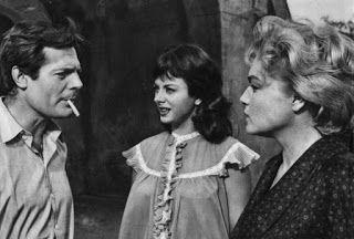 Προβολή ταινίας στα Χανιά: Η Αντουά και οι φίλες της (1960), του Αντόνιο Πιετραντζέλι