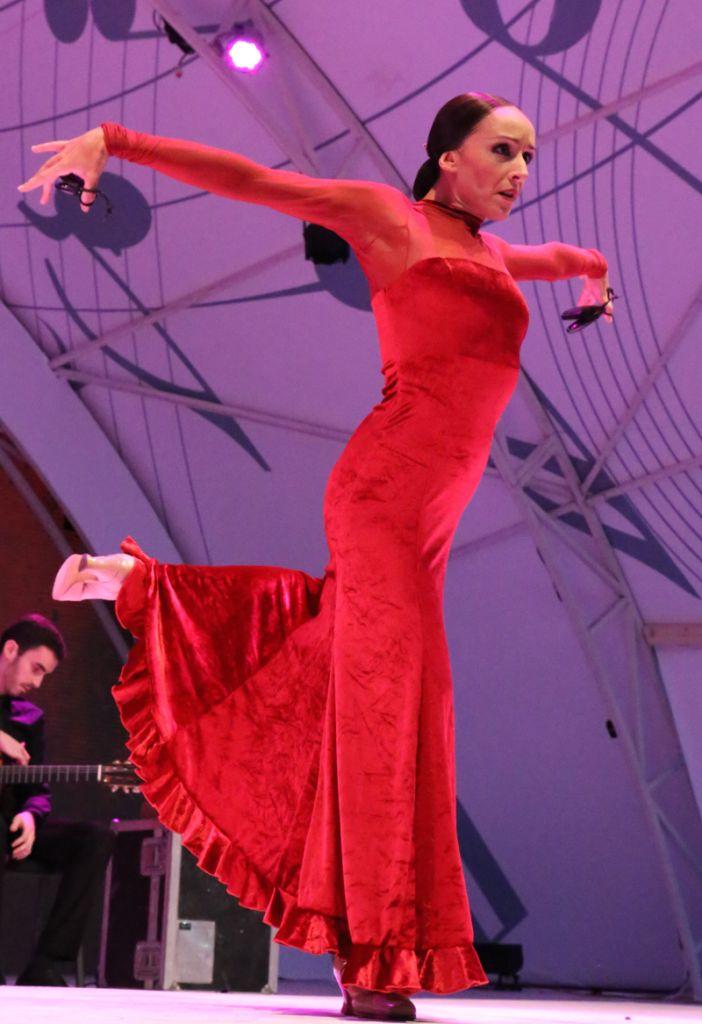 Gabala, Azerbaijan 7th International Music Festival