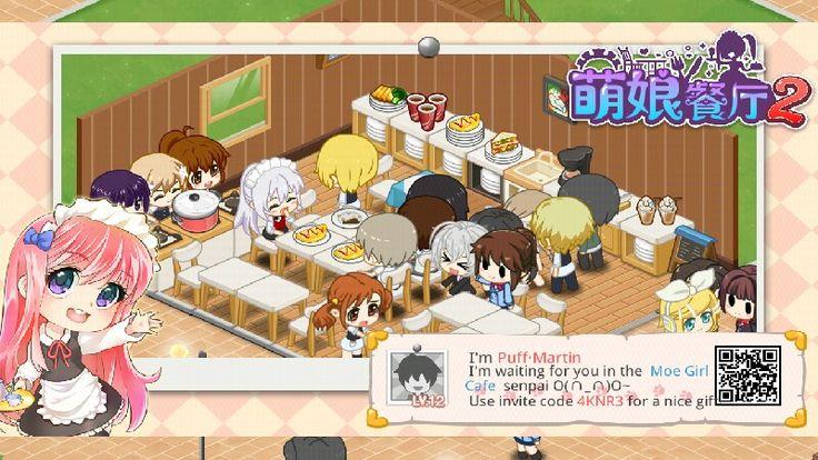 Moe cafe 2