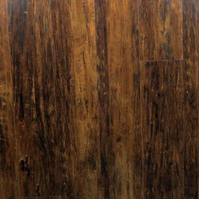 Charred Walnut 12mm Laminate