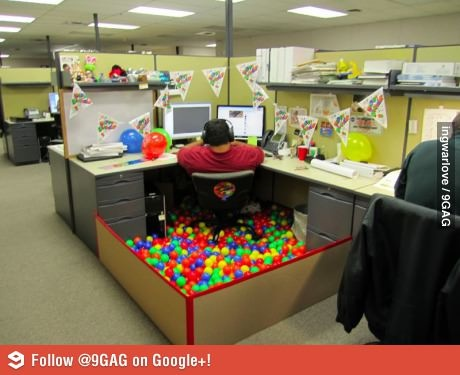 decorate office. how to decorate a office cubicle for birthday i hope my job never s