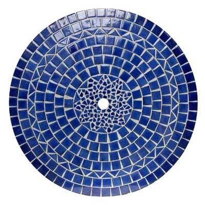 Best 25 mosaic tables ideas on pinterest mosaic mosaic for Koi ponds for dummies