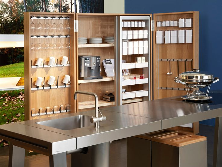 best 25+ küche mit elektrogeräten ideas on pinterest, Kuchen