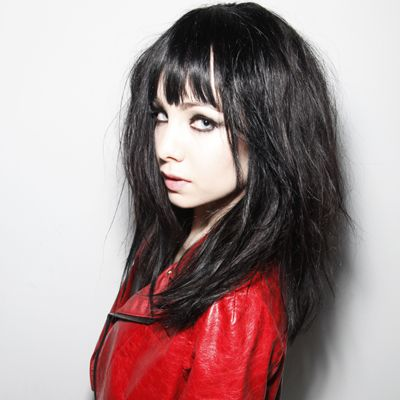 Ksenia Solo -best comedic timing on TV right now!!!!!