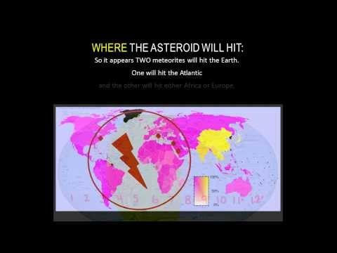Asteroid Strike: WHERE & WHEN Clues Indicate 2014! MUST SEE!!! 24:56 (4/12/2014)  Homestead Survival (CTS)  saw