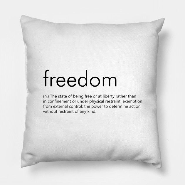 Freedom Definition Do You Know What Freedom Is Tell Everyone
