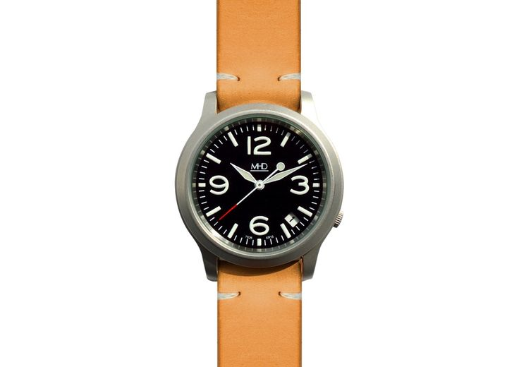 Customised Seiko 5 Military WatchThe MHD02 Watch uses high quality watch components in customising the Classic Seiko Automatic Watch into an individual timepiece. The MHD02 is limited in produc...