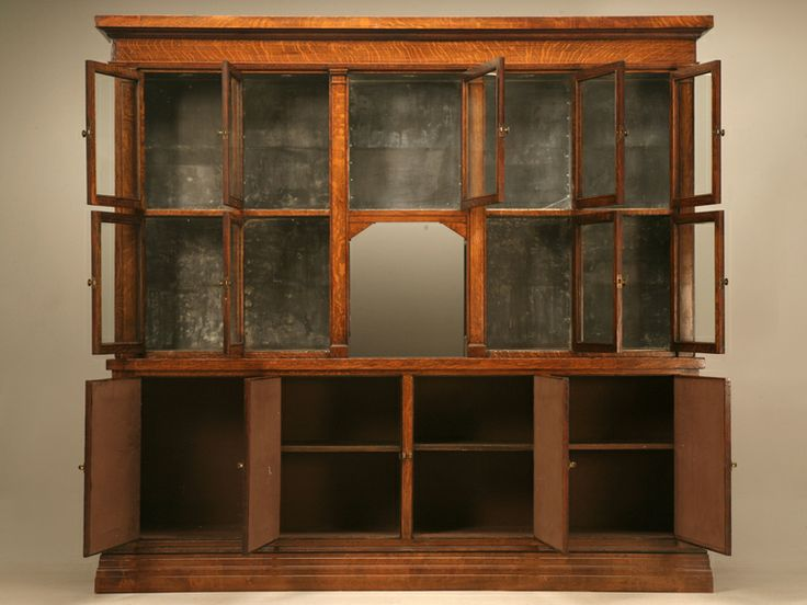 Best Old Store Cabinets Spectacular Original Antique General 400 x 300