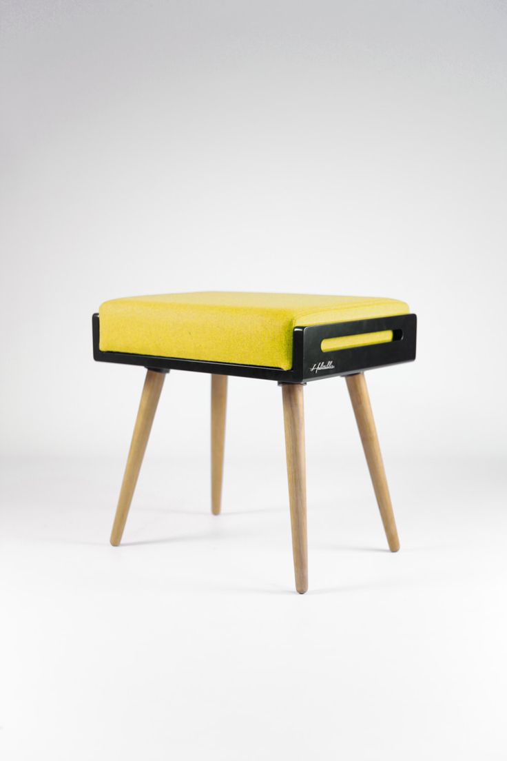 NEW Stool / Seat / Ottoman / bench in black lacquer by Habitables & 150 best Bench / stool / tray /ottoman images on Pinterest ... islam-shia.org
