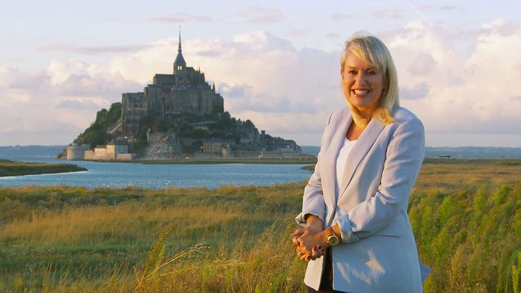 Nicki Chapman is in Italy's Puglia region, property hunting with buyers from…
