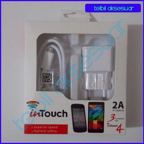 Avea Intouch Şarj Aleti 24,75 TL ve ücretsiz kargo ile n11.com'da! Şarj Cihazı fiyatı Telefon