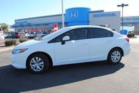 2012 Honda Civic - Our Best Selling Car