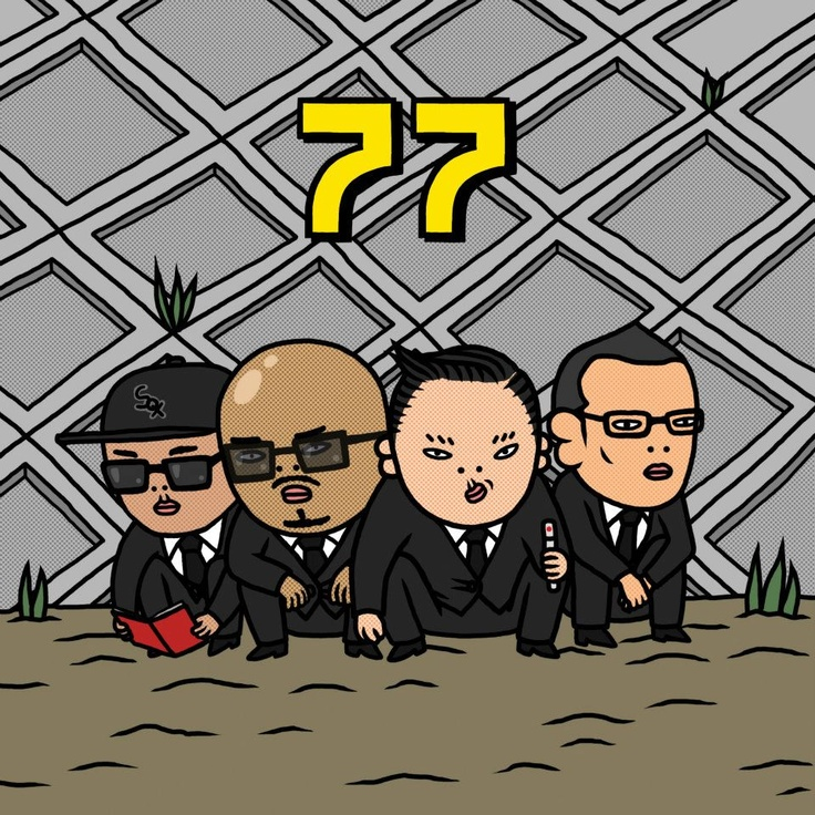 PSY official facebook page