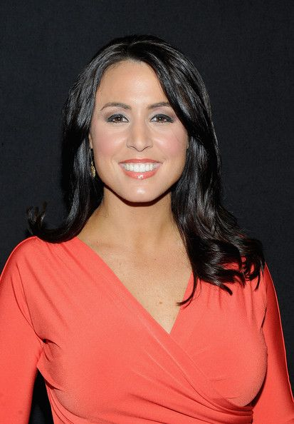 Andrea Tantaros (on The Five - FoxNews)
