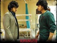 Arjun Kapoor New Look in Aurangzeb Movie