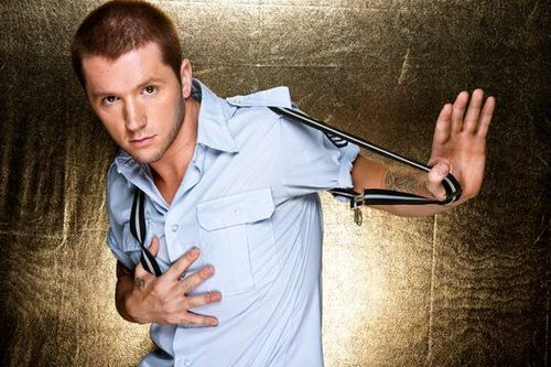 I'll never leave you 'cause I need you like the air that I breath...     PD: TE AMO Travis Wall :) - Fotolog