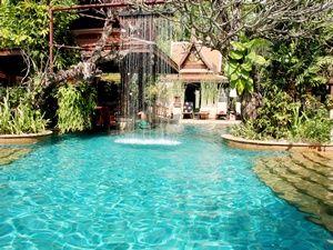 Sewasdee Village Resort in Phuket, Thailand. Honeymoon?