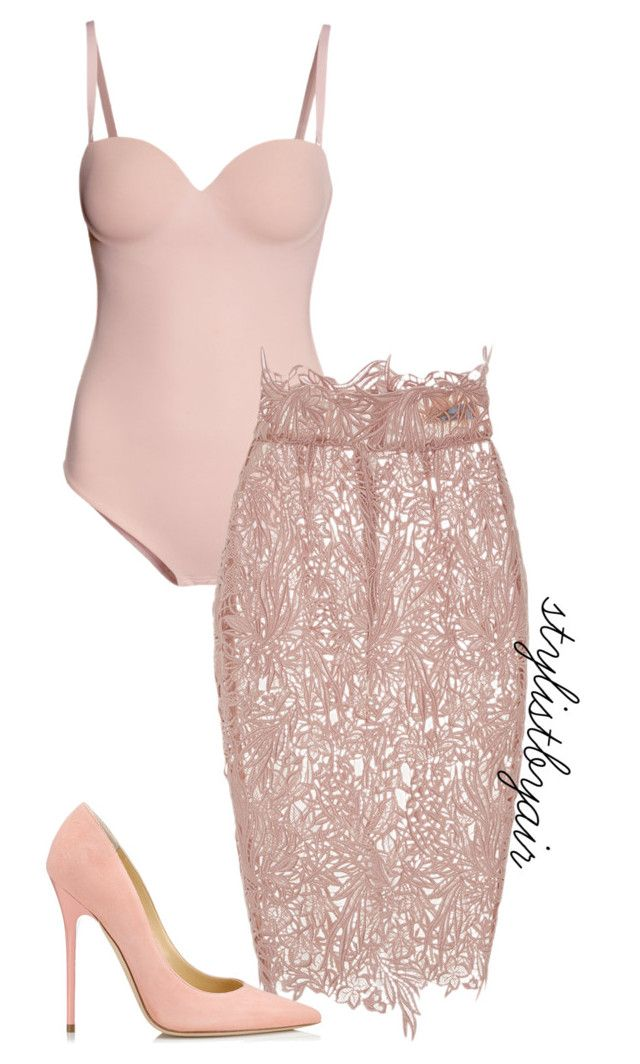 """Untitled #2715"" by stylistbyair ? liked on Polyvore"