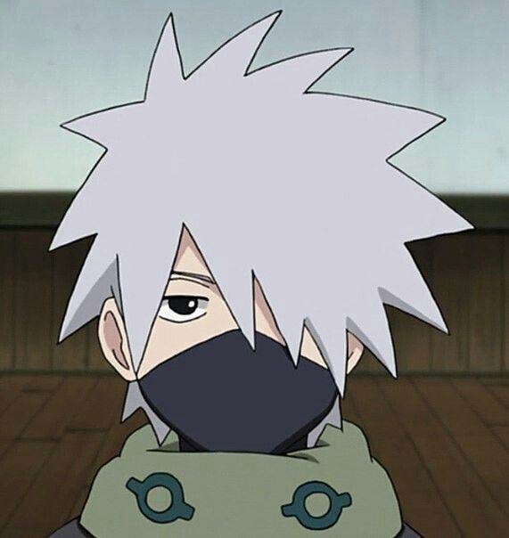 528 best kid kakashi (124 - 148) images on Pinterest | Kid ...