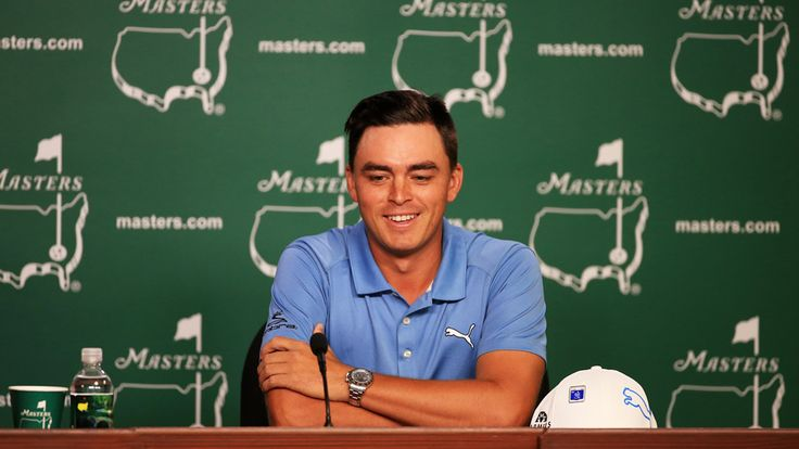 Rickie Fowler: Crazy Players Victory Set Tone for Epic Last 12 Months