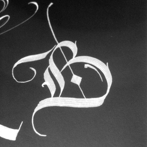 227 Best Images About Calligraphy On Pinterest Reiki
