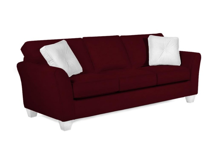 Shop For Broyhill Maddie Sofa, 6517 3, And Other Living Room Sofas At  InteriorMark IFrame In Fort Lauderdale, FL. All Upholstery Pieces Are  Wrapped.