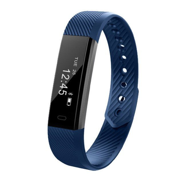 Waterproof fit band to track your fitness level *BUY NOW* – EZ Fitness Gear