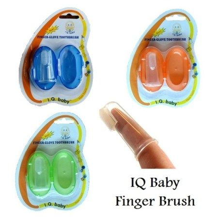 IQ-Baby-Finger-Brush