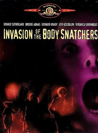 invasion of the body snatchers poster find this pin and more on scary halloween movies rated g pg - Halloween Movies Rated Pg