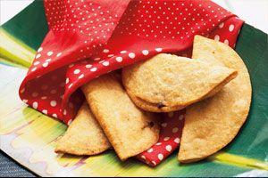 Como Hacer Exquisitas Empanadas Ticas