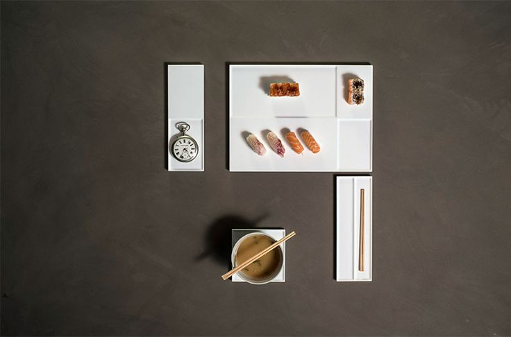 Tabula by Antonio Lupi: organize space with a touch of design