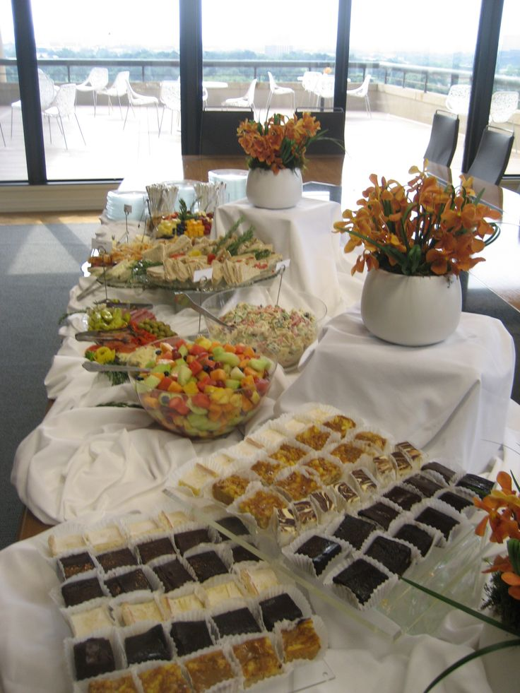 21 Best OUR WORK Corporate Images On Pinterest Catering