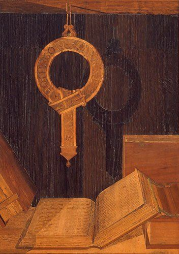 Renaissance Man: The Gubbio Studiolo