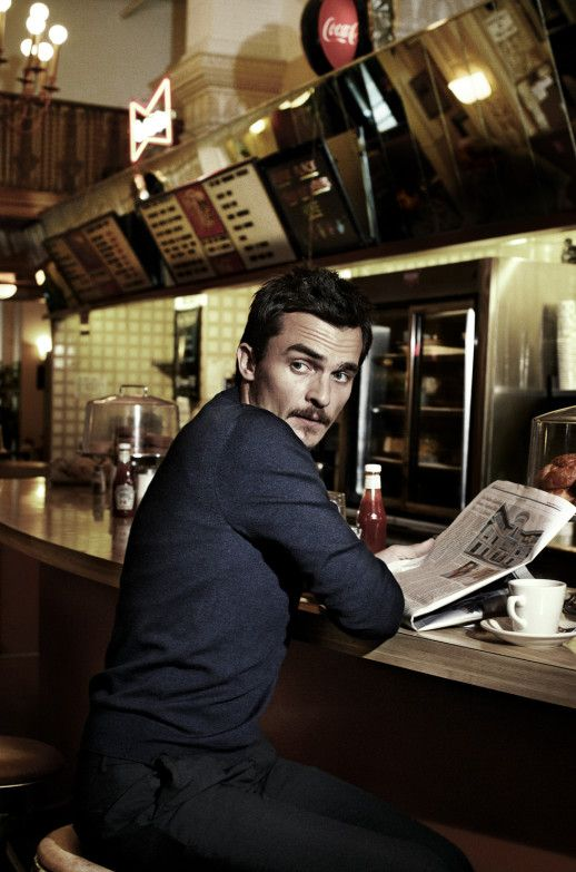 The Interview: Rupert Friend http://www.hungertv.com/feature/interview-rupert-friend/