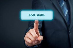 """Good help, as they say, is hard to find. But it doesn't always come down to those tangible skills we tend to talk about. Sought-after people often have a wide range of soft skills — and by """"soft"""" we mean those interpersonal skills that make you…well, human. Sure, we're all unique, and it's your uniqueness …"""