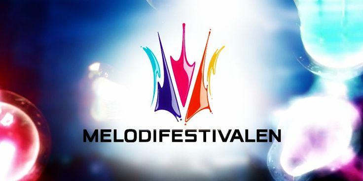 Melodifestivalen 2016 - Här är startfältet!