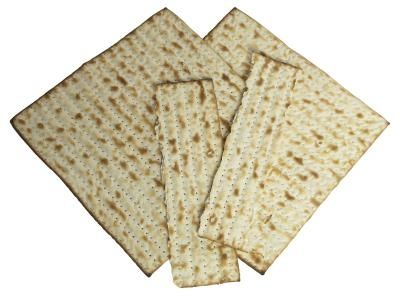 Meals for the Feast of Unleavened Bread