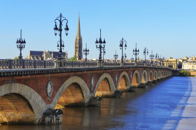 Why visit Paris when you can spend a week in Bordeaux?