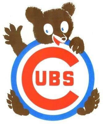 Love vintage Cubs stuff!