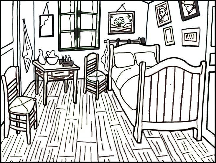 64 Best Van Gogh Images On Pinterest